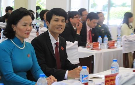 Đà Nẵng: Yêu cầu đẩy nhanh điều tra một số vụ có dấu hiệu tham nhũng - ảnh 1