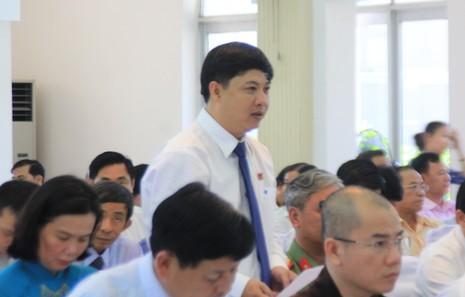 Đà Nẵng: Không được bỏ rơi tầng lớp công nhân - ảnh 1