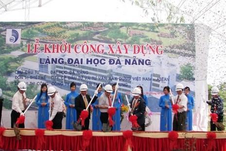 """Thủ tướng sẽ xem xét dự án Làng đại học Đà Nẵng """"treo"""" 20 năm  - ảnh 1"""