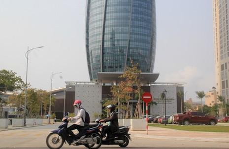 Nhiều cán bộ Sở Tư pháp TP Đà Nẵng xin nghỉ việc - ảnh 1