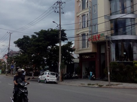 Đà Nẵng: Lại tính đường cho taxi Hải Vân hoạt động  - ảnh 1