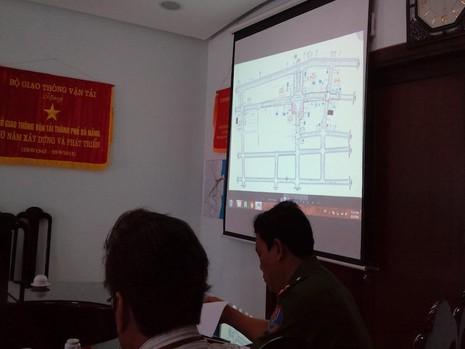 Đà Nẵng: Họp 'nóng' giải quyết tình trạng hỗn loạn giao thông - ảnh 2