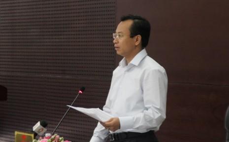 Đà Nẵng: Không ưu tiên quá trớn cho DN - ảnh 2