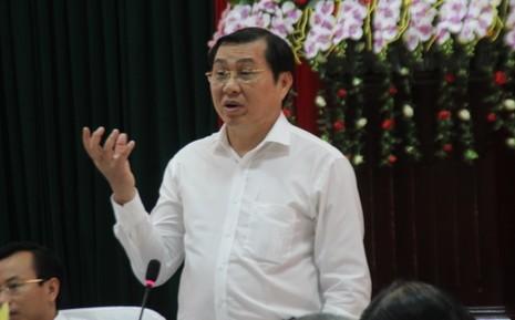 Chủ tịch Đà Nẵng: 'Sẽ kéo dân ra vùng ven' - ảnh 2