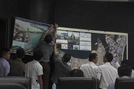 Đà Nẵng: Làm hầm chui hay cầu vượt sông Hàn? - ảnh 1