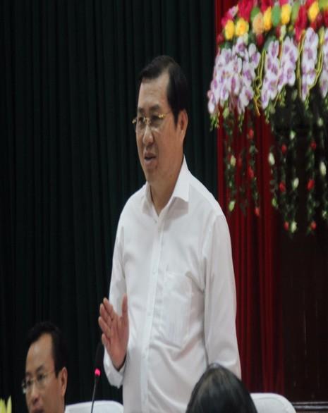 Chủ tịch Đà nẵng
