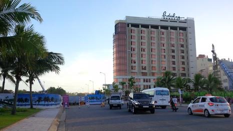 1 khách sạn bị phạt nặng vì ô nhiễm tiếng ồn - ảnh 1