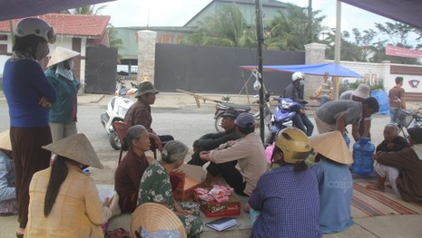 Quảng Nam phúc đáp Đà Nẵng về nhà máy thép - ảnh 2