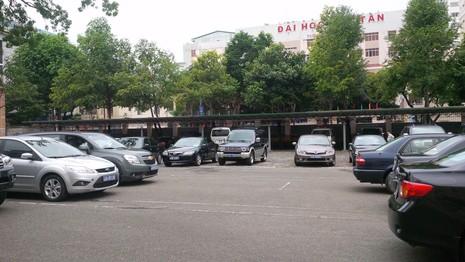 Đà Nẵng tạm dừng mua sắm xe công - ảnh 1