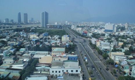 Đà Nẵng cấm xe ben, xe tải chạy trong 2 ngày  - ảnh 1