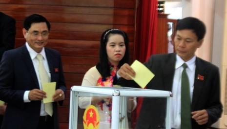 Đà Nẵng có thêm 1 phó chánh văn phòng mới - ảnh 1