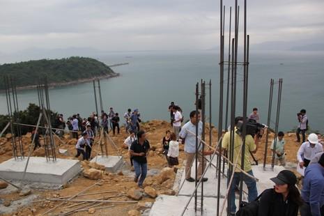 Chủ tịch Đà Nẵng: Đình chỉ ngay dự án tại Sơn Trà - ảnh 2