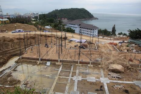Chủ tịch Đà Nẵng: Đình chỉ ngay dự án tại Sơn Trà - ảnh 1