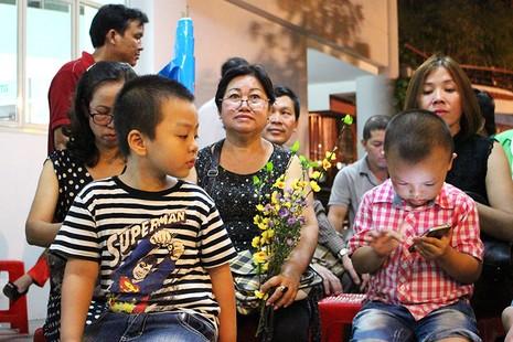 Ngày thơ Việt Nam lần thứ 14 ở TP.HCM - ảnh 3