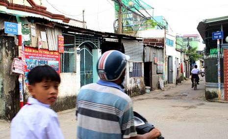 Chùm ảnh: Những tên đường 'có vấn đề' ở TP.HCM - ảnh 3