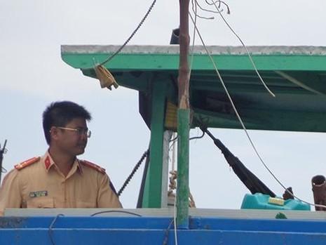 Cần sự phối hợp giữa các cơ quan trong việc kiểm tra tàu thuyền của doanh nghiệp nạo vét luồng hàng hải