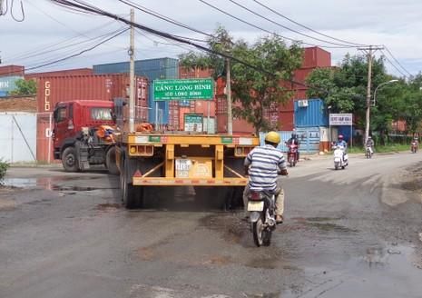 Đề nghị sớm bàn giao cảng, bến sông cho TP.HCM - ảnh 2