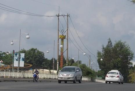 Mở 3 tuyến xe buýt điện tại TP.HCM - ảnh 4