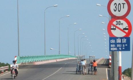 Tăng tốc độ đường Rừng Sác, Cần Giờ thêm 10-20 km/giờ - ảnh 2