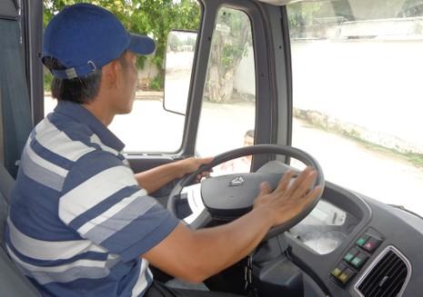 Từ 1-6: Học, thi lấy bằng lái xe sẽ khó hơn - ảnh 6