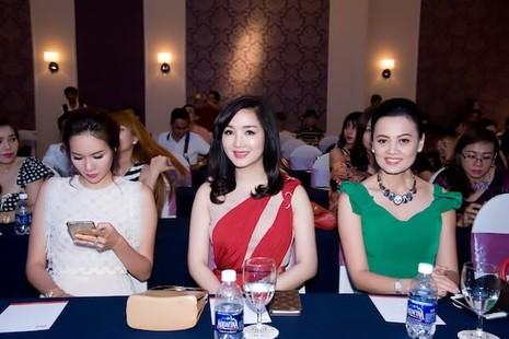 Sắp diễn ra cuộc thi Hoa hậu Doanh nhân Thế giới người Việt 2016  - ảnh 2
