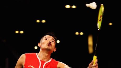 Tiến Minh tranh suất đi tiếp với nhà vô địch Olympic Lin Dan - ảnh 2