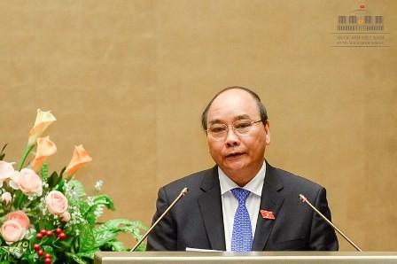 Phó Thủ tướng Nguyễn Xuân Phúc: DN nhỏ và vừa vẫn khó vay vốn - ảnh 1