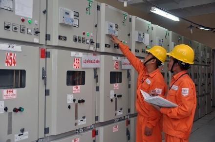Ngành điện cam kết cung cấp điện an toàn