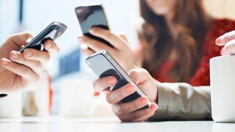Ma trận dịch vụ gia tăng trên điện thoại di động - ảnh 1