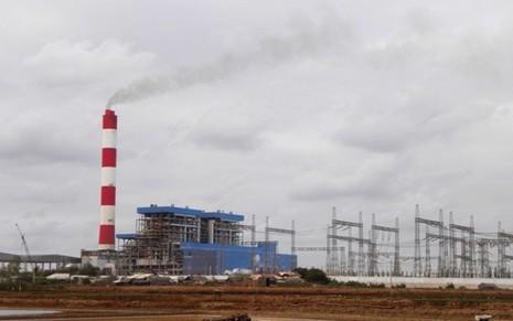 Nhiều nhà máy nhiệt điện chưa có giải pháp xử lý tro xỉ - ảnh 1