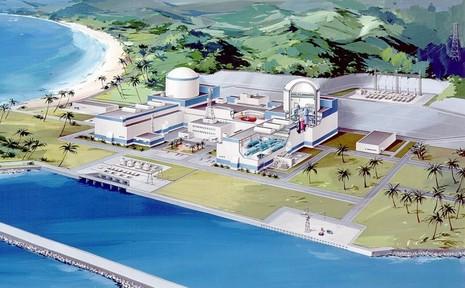 Chính phủ sẽ trình phương án dừng dự án điện hạt nhân - ảnh 1