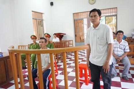 VKS huyện Châu Thành quyết không nghe theo tòa - ảnh 1