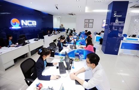 NCB ưu đãi lãi suất cho doanh nghiệp vay ngắn hạn - ảnh 1