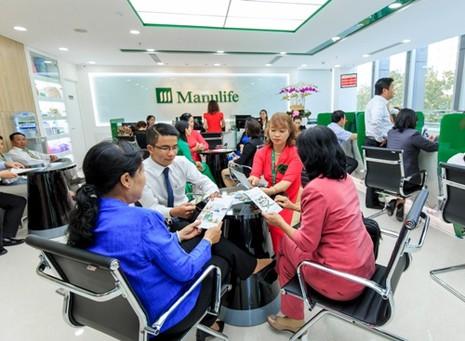 Chiến lược thu hút nhân tài của Manulife Việt Nam - ảnh 1