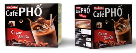 MacCoffee Cà phê Phố: Đạt gần 8% thị phần cà phê hòa tan Việt Nam  - ảnh 1