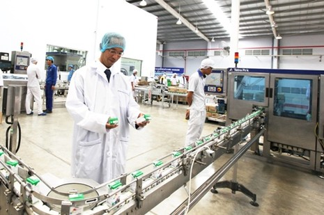 Vinamilk: khởi động ngành công nghiệp sữa tại Campuchia - ảnh 2