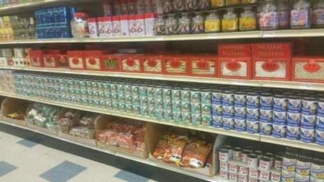 Sản phẩm sữa đặc của Vinamilk đã có mặt tại Mỹ - ảnh 2