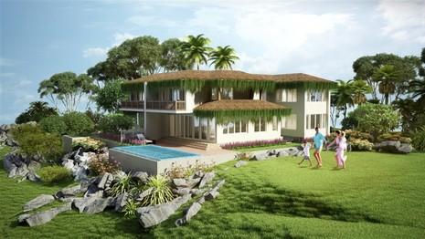 Bất động sản Việt thu hút nhà đầu tư ngoại - ảnh 2