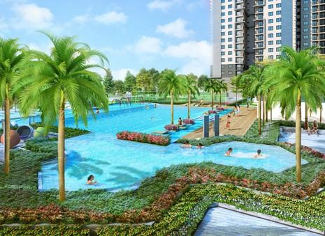 Dự án Saigon South Residences, hơn 90% căn hộ đã có chủ - ảnh 4