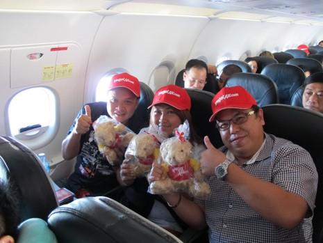 Vietjet mở hai đường bay mới đến Bangkok, Busan  - ảnh 1