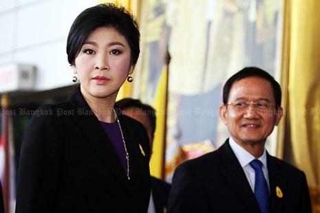 Cựu Thủ tướng Thái Lan Yingluck kiện ngược tổng chưởng lý - ảnh 1