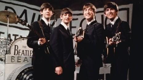 Hợp đồng khởi nghiệp của ban nhạc The Beatles bán nửa triệu USD - ảnh 1