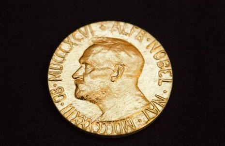 Người Trung Quốc chia giải Nobel Y học 2015 - ảnh 1