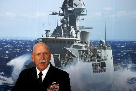 Mỹ: Một số nước 'tự làm luật' đe dọa an ninh biển Đông - ảnh 1