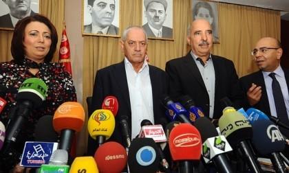 Chọn bộ tứ đối thoại Tunisia, Ủy ban Nobel muốn 'nhắn nhủ' điều gì? - ảnh 1