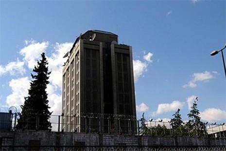 Đại sứ quán Nga ở Syria bị pháo kích - ảnh 1