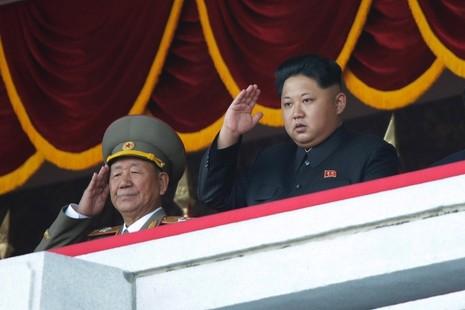Triều Tiên chuẩn bị vụ thử nghiệm hạt nhân thứ tư? - ảnh 1