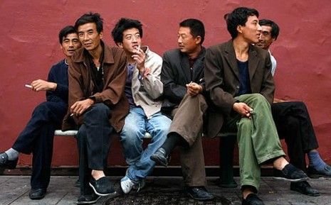 Ý tưởng 'dùng chung vợ' gây tranh cãi tại Trung Quốc - ảnh 1