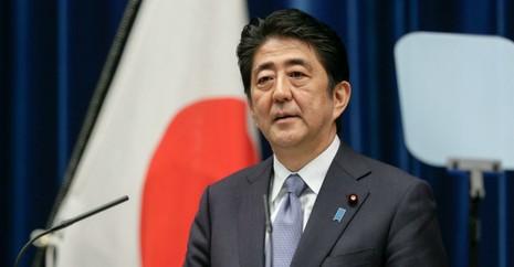 Nhật muốn Hàn Quốc cũng tham gia vấn đề biển Đông - ảnh 1