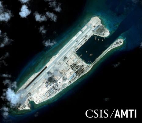 Indonesia có thể kiện Trung Quốc ra toàn án quốc tế - ảnh 1